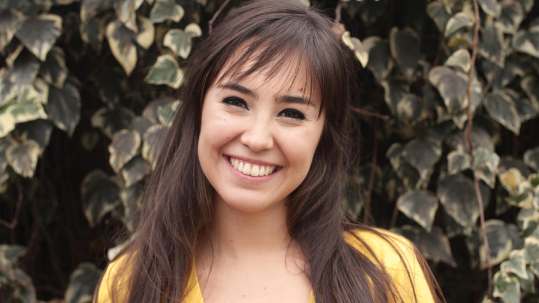 Tini Calderón