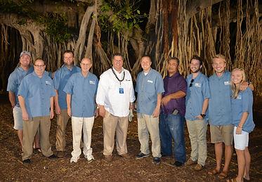 Pearl Harbor Memorial Parade Committee