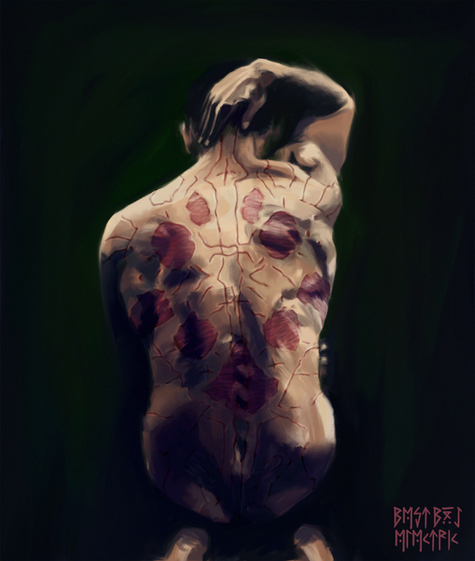 doc oc scars