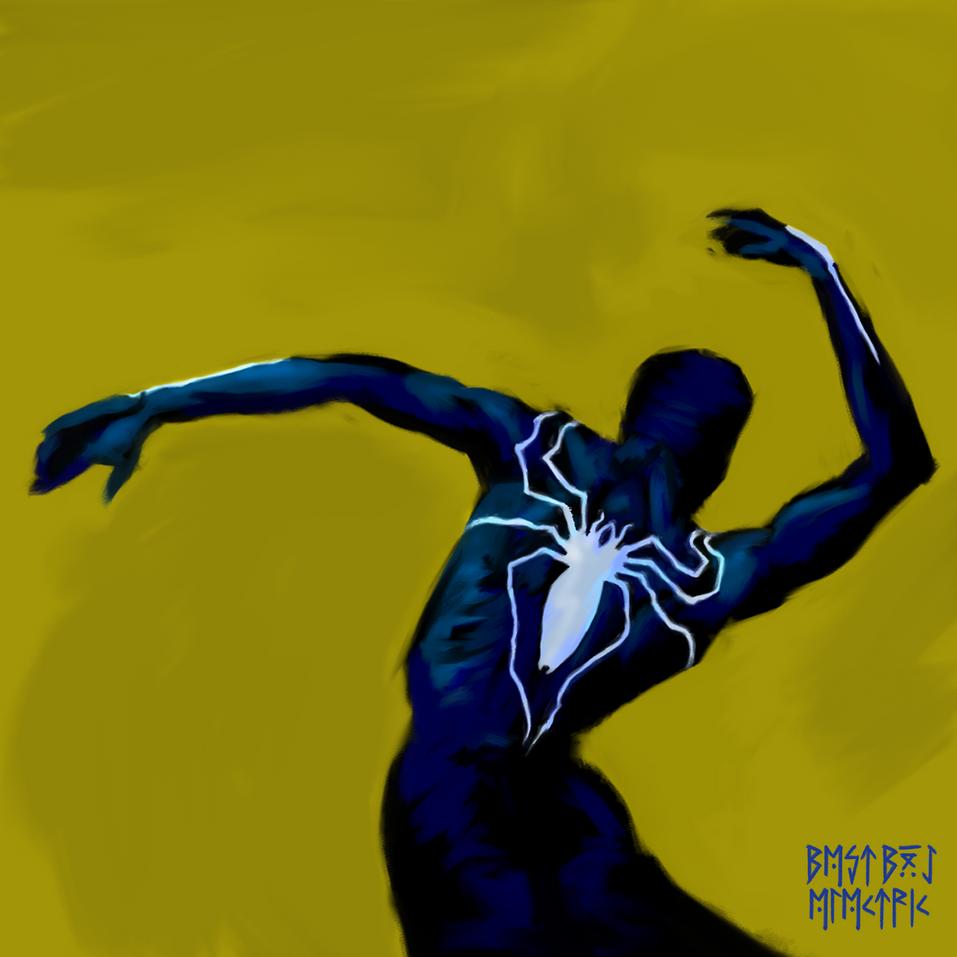 spidey 3