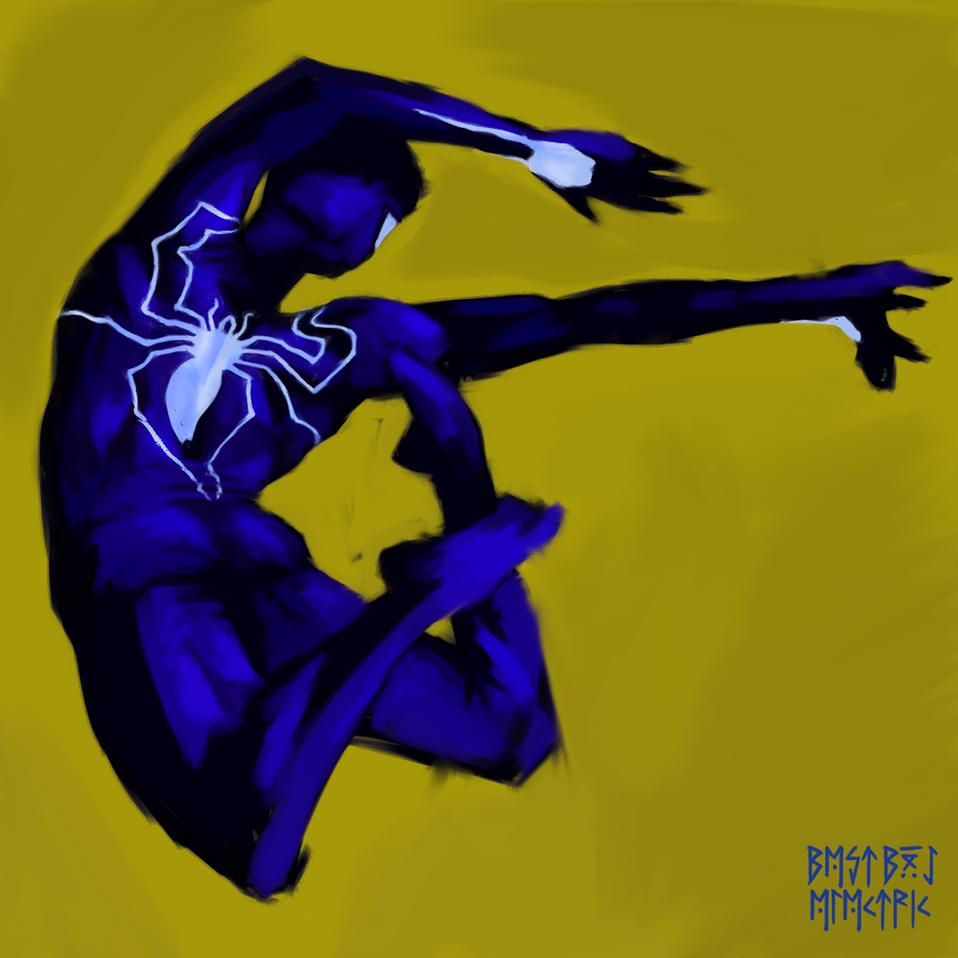 spidey 2