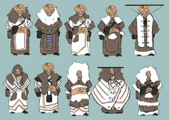 Elder Further Refined Designs 1