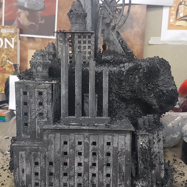 Hail Cremation 2020