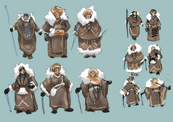 Elder Refined Designs 1