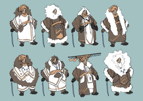 Elder Refined Designs 2