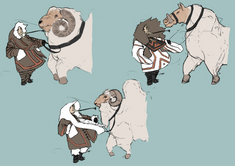 Child Further Refined Designs 1