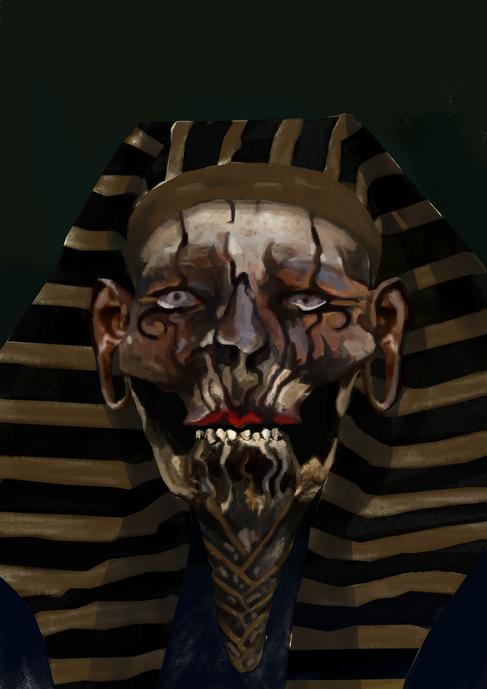 pharaoh 2019