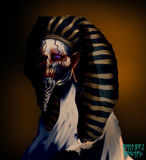 pharaoh 2020