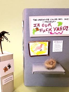 Community Curators: A Mobile Museum Concept