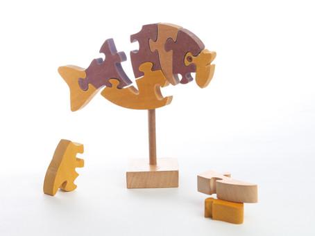 Can a Fish Climb a Tree.?