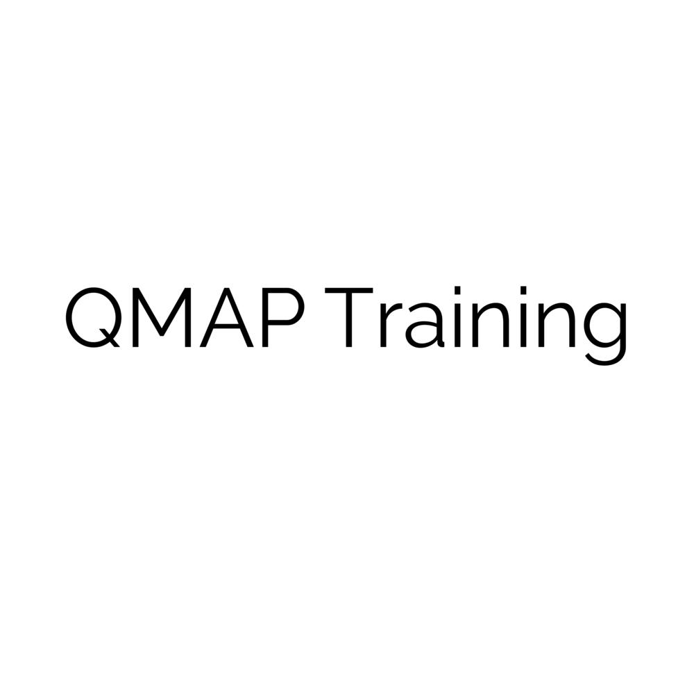 QMAP Training