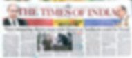 The Times of India on Tashkent Man