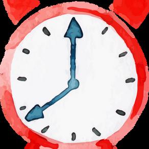 TIP: Time Management