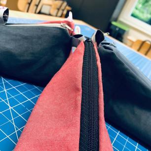 noch mehr Taschen ...