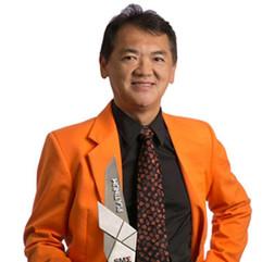 Adrian Yeo - Founder & Managing Partner
