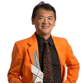 Adrian Yeo - 创办人兼董事总经理