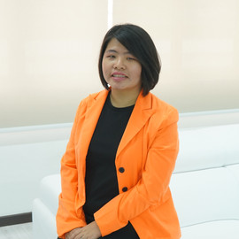Vanessa Wong - Audit Manager