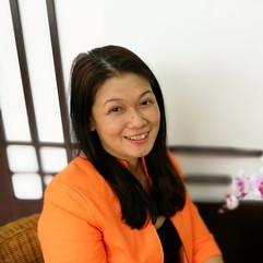 Cindy Yew - Director, Tax