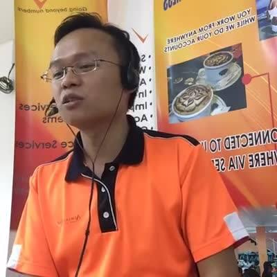 Part 1: Webminar Q&A Section by Wai Sung