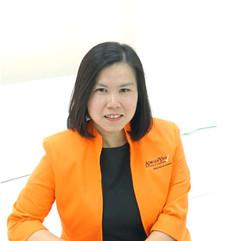 Theresa Low - Director, Tax