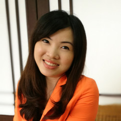 Annie Ee - Accounts & Systems Manager