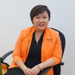 Angie Ng - Tax Manager