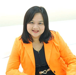 Janet Wong  - Chief Operations Executive 