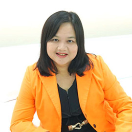 Janet Wong ​ - Chief Operations Executive ​