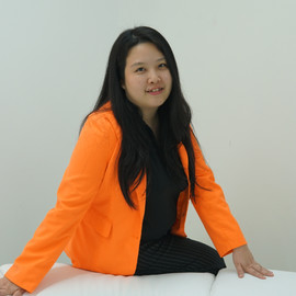 Evelyn Tay -​ Audit Manager
