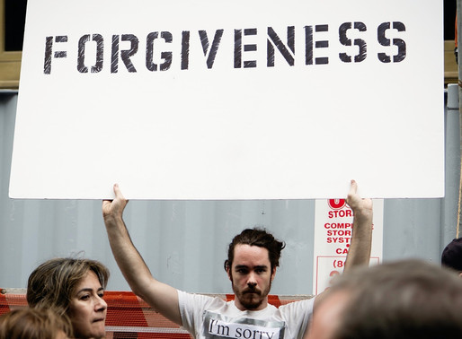 3 Dynamics that Connect Forgiveness and Grief