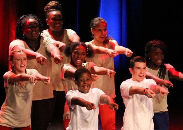 Broadway Revue (2)