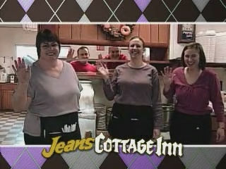Jean's Cottage Inn Staff