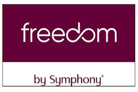 Adam Thomas Designs for Freedom by Symphony