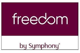 Adam Thomas Designs for Freedom by Symphony