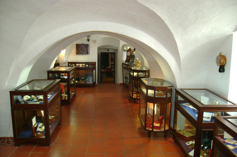 Museum Room Nº1