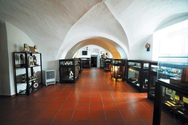 Museum Room Nº4
