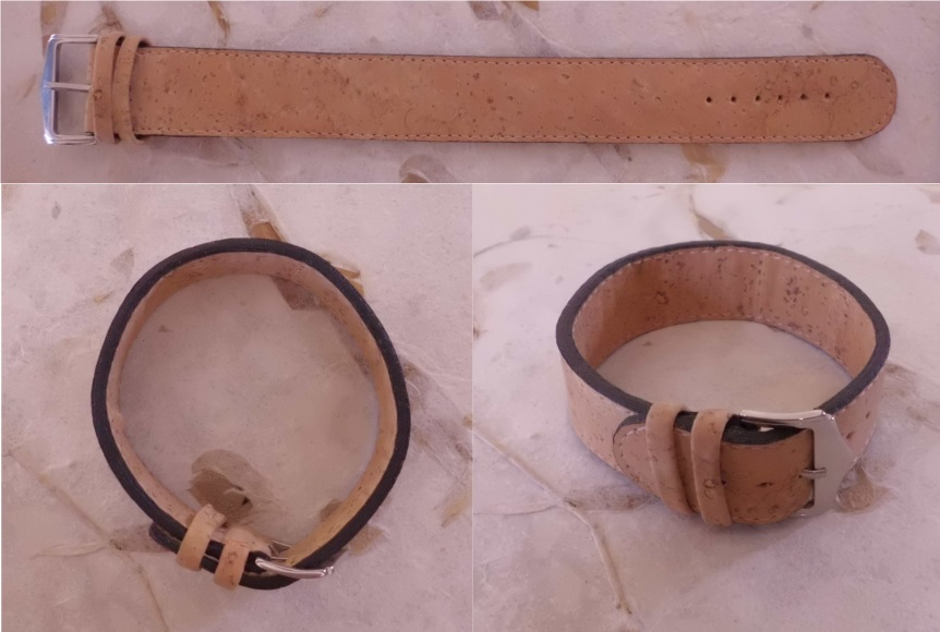 NATO style strap