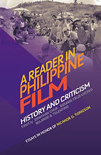 2014 A Philippine Film Reader, The Phili