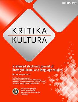 Kritika Kultura 19 2012.jpg