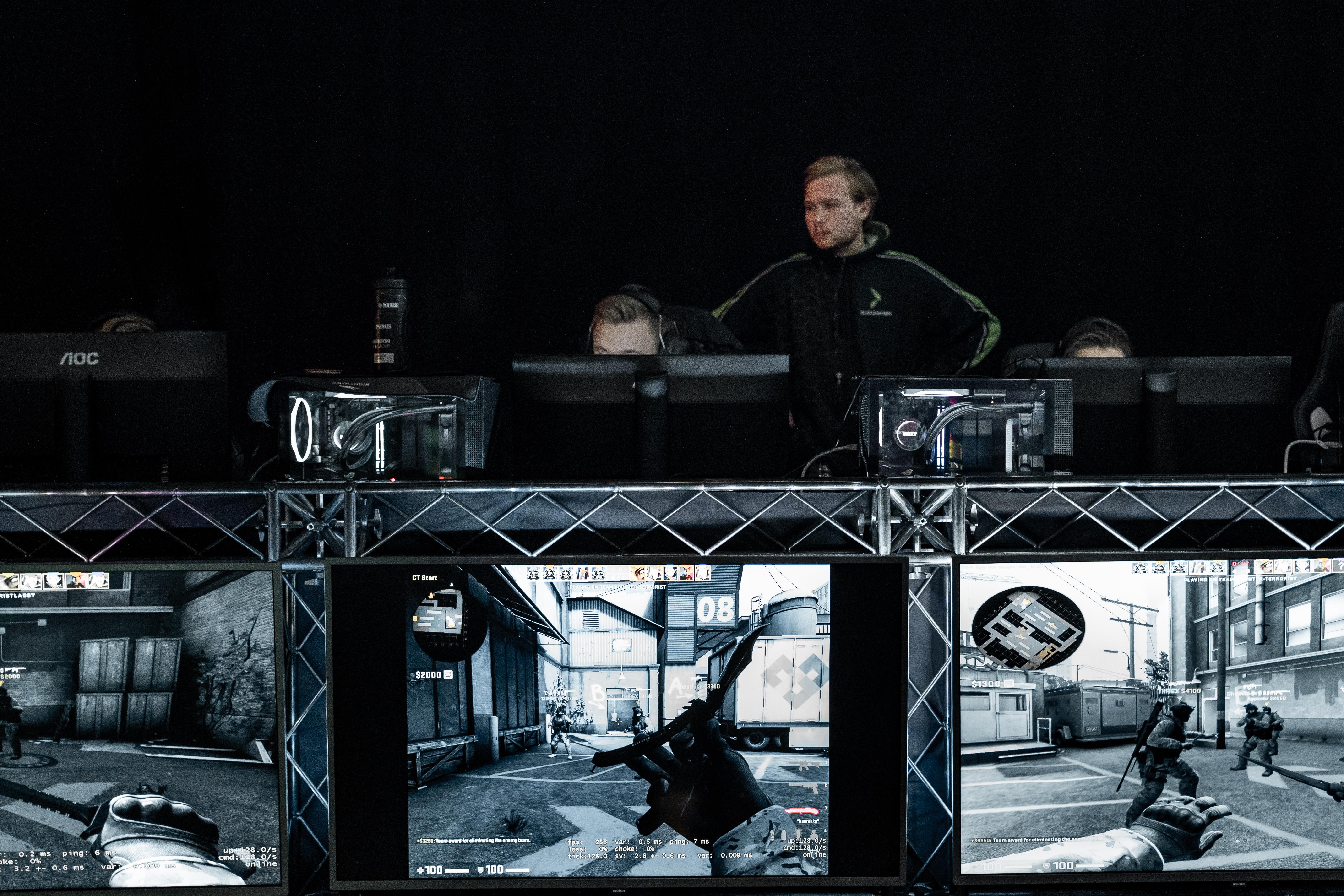 EXPOWire X-15 Elgiganten Gaming