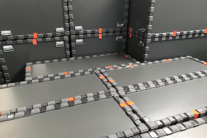 F10 Flightcase