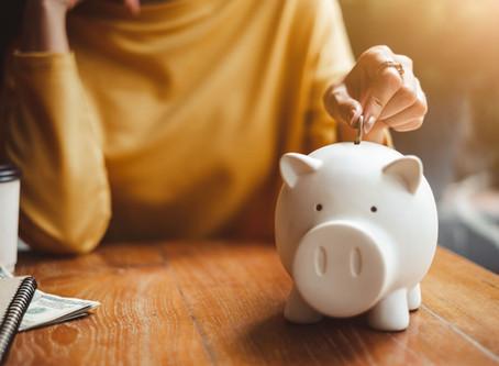 Seis pasos para alcanzar tus metas financieras