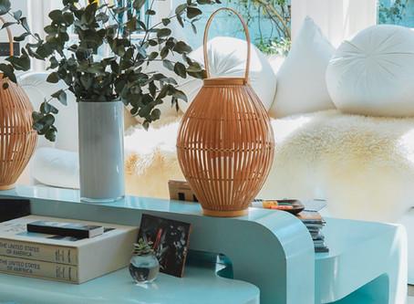 Ideas en casa para decorar cada espacio