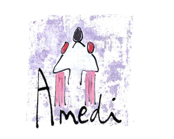 Amedi.