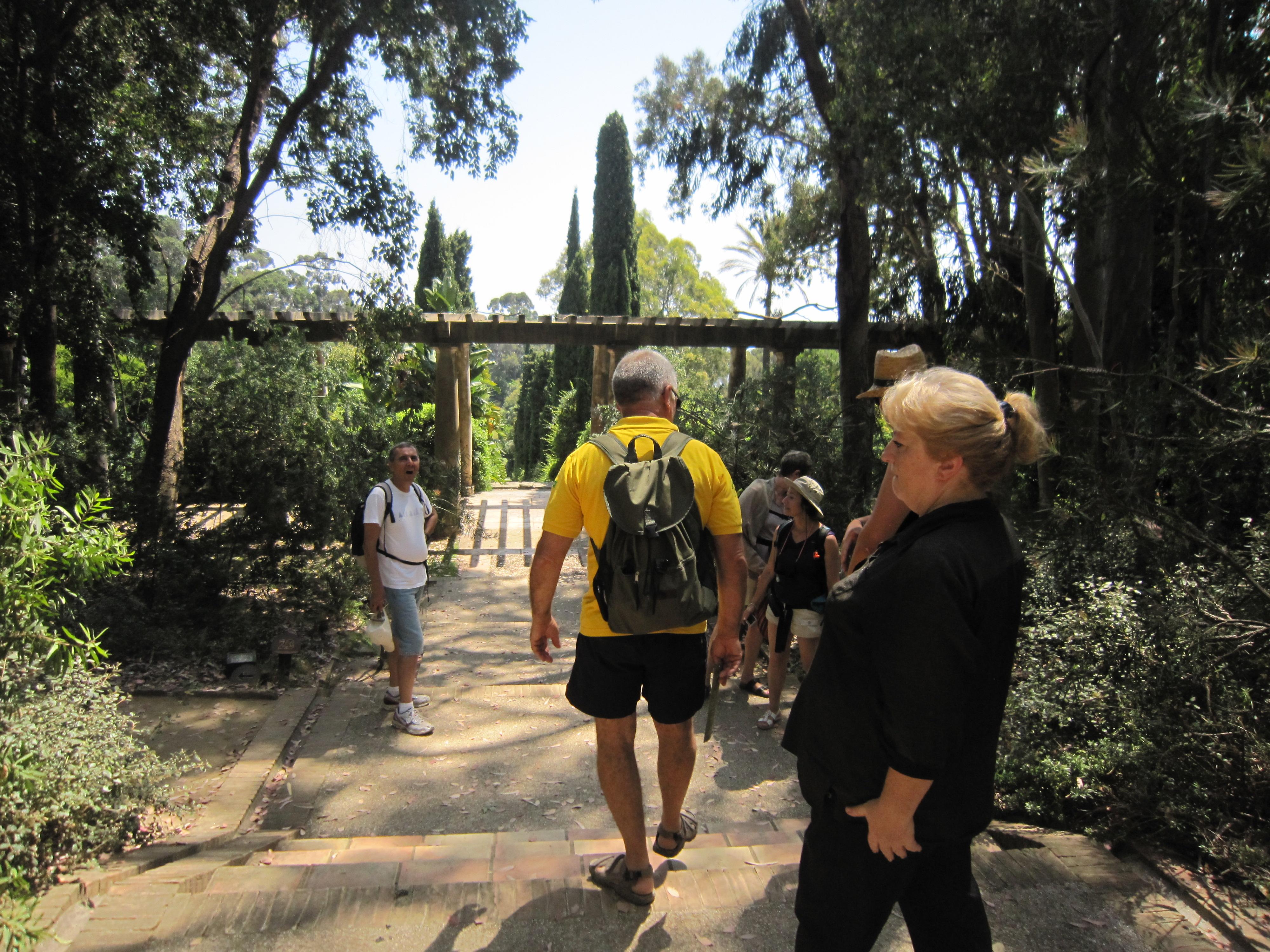 Sortie naturaliste Domaine du Rayol