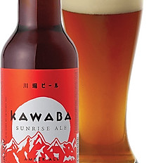 KAWABA SUNRISE ALE 330ml