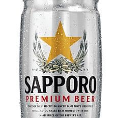 SAPPORO PREMIUM 650ml