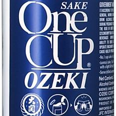 OZEKI ONE CUP JUNMAI 180ml