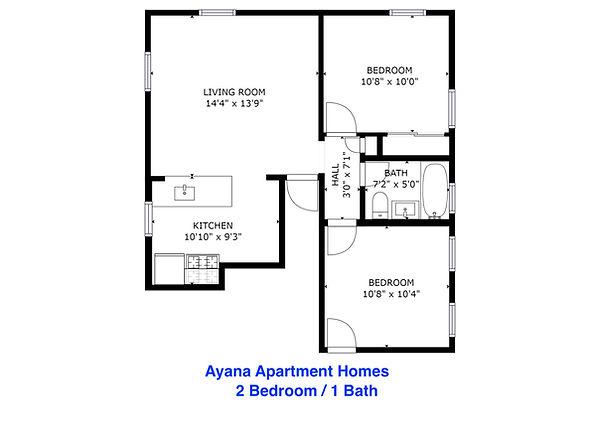 Ayana Floor Plan 2 Bedroom.jpg