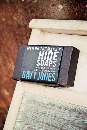Davy Jones | Hide Soap